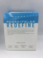 RODAN + FIELDS REDEFINE REGIMEN 4 PIECE KIT