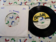 45 RPM : Little Richard Hey Hey Hey NM Specialty 664 Re-issue