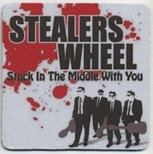 Stealers Wheel Album COASTER - Stuck in the Middle with You - Resevoir Dogs