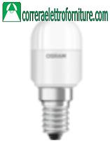 OSRAM LAMPADA LED E14 NON DIMMERABILE 2.3W