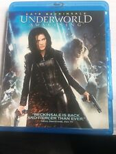 Underworld: Awakening (2012, REGION A Blu-ray