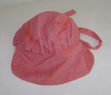 American Girl Doll Kirsten meet BONNET HAT Replacement Pleasant Company RETIRED