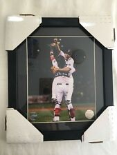 2013 Photo Boston Red Sox World Series Championship Koji Uehara & Saltalamacchia