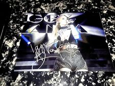 IGGY AZALEA AUTOGRAPHED SIGNED 11X14 PHOTO W/COA