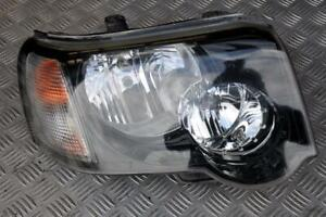 Land Rover Freelander facelift 2004-2006 headlight complete right XBC500940 r.03