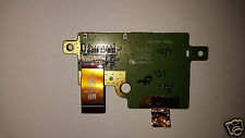 "OEM CARD READER BOARD PER LENOVO IDEATAB S6000-F 16 GB 10.1"" Tablet Genuine PART"
