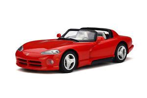 Dodge Viper | GT SPIRIT | 1:18