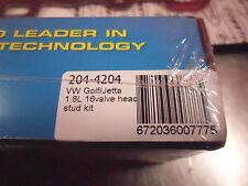 ARP HEAD Studs fits Nissan Silvia S13 S14 S15 SR20 SR20DE SR20DET 204-4204 rwd