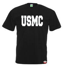 USMC T-Shirt US Army Navy Seals Marines Militär WWII  Gr. S - 3XL         10-848
