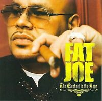 Fat Joe : Elephant in the Room (Clean) CD