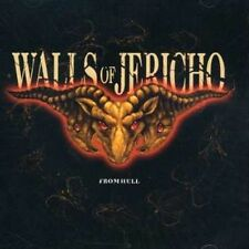 From Hell - Walls of Jericho  Audio CD Buy 3 Get 1 Free