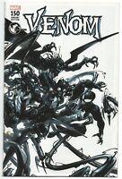 Venom 150 B Marvel 2017 Clayton Crain Variant Green Goblin Vulture Venomized