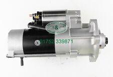 Manitou 625-75H télescopique démarreur S2436PAT