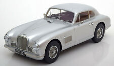 1950 Aston Martin DB2 FHC Coupe Silver by BoS Models LE of 1000 1/18 Scale New!
