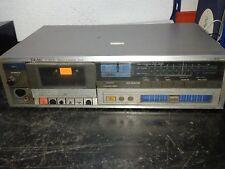 reproductor cassette teac v-350c