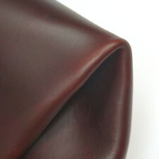 Tooling Leather Cowhide Skin Crazy Horse Crafting Arts Leather Dark Brown, Usa