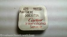 Cartier watch parts part 623 Panthere S/S screw, 830714 - NEW