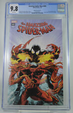 Amazing Spider-Man #800 CGC 9.8 Mayhew Variant 238 Homage cover Hobgoblin
