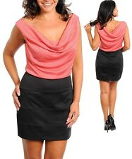 B96 New Womens Size 18/20 Formal Wedding Evening Party Work Office Plus Dress