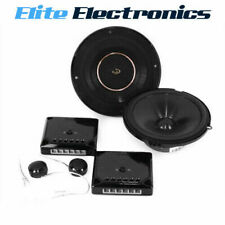 """Infinity Reference Series REF6530CX 6-1/2"""" Component Speaker System 6.5"""
