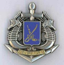Insigne de Beret  Fusiliers Marins Balme
