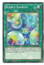 Bubble Barrier MP16-EN084 Common Yu-Gi-Oh Card 1st Edition English Mint New