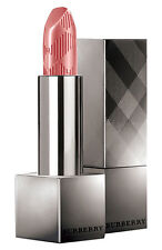 Burberry Lip Cover Soft Satin Lipstick Delicate Rose No 22 New In Box