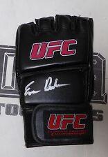 Evan Dunham Signed UFC Glove PSA/DNA COA Autograph 182 167 156 152 119 115 102