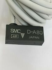 SMC D-DA80 Solid State Auto Schalter 2 Draht, Zylinder Reed Schalter