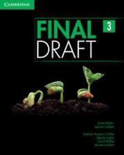 Final Draft Level 3 Student's Book by Aquino-Cutcher, Andrew, Asplin, Wendy, Bo