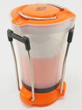 Black Diamond Rechargeable Camping/Backpacking Lantern Orange