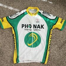 Nalini Mens Bike Jersey Made In Italy Size 7