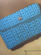 Beginners Easy Crochet Purse For Your Pocket Money Crochet Pattern