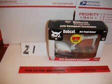 1/25 bobcat 325 compact excavator