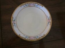"""J P L France Limoges Jean Pouyat Plate 9"""" diameter Pale Yellow more available"""