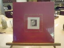 PLACIDI DOMINGO LP Greta Artists At The Met 1977 MET 102 SEALED