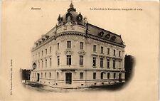 CPA ROANNE La Chambre de Commerce (338739)