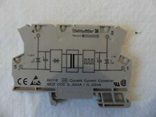 Weidmuller current converter MCZ CCC