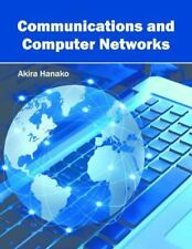 Communications and Computer Networks (2016, Hardcover)