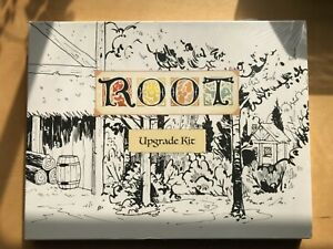 Root - Upgrade Kit - NEW in Shrink