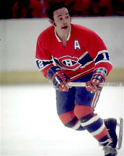 Yvan Cournoyer Montreal Canadiens 8x10 Photo