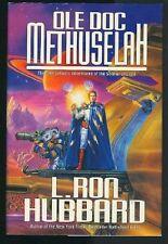 Ole Doc Methuselah by L. Ron Hubbard