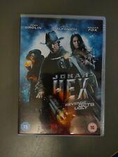 john hex revenge gets ugly used dvd region 2  1 disc 15