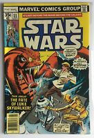 Star Wars #11 (May 1978, Marvel)