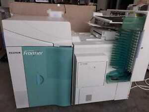 minilab Fuji Frontier 7700 Noritsu 3704 max formato 30x90