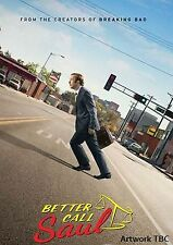 Better Call Saul: Season 2 (with UltraViolet Copy) [DVD]