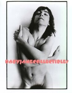 DAVID CASSIDY FAMOUS shirtless MALE BEEFCAKE photo #1 (bw-N)