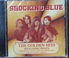 Shocking Blue: The Golden Hits   CD   BRAND NEW  DB1846