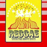 Hippy Boys - Reggae with the Hippy Boys [New Vinyl LP]
