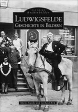 Ludwigsfelde Brandenburg Stadt Geschichte Bildband Bilder Buch Fotos Archivbilde